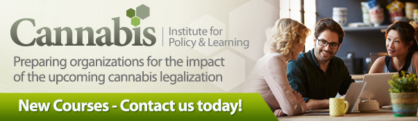 The Cannabis Institute for Policy and Learning
