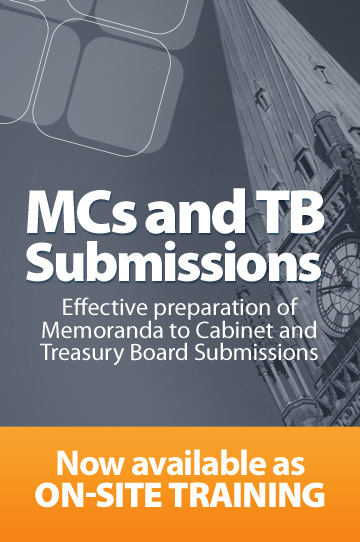 MCs and TB Submissions